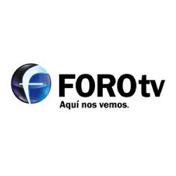 Programación FOROtv, Jueves 8 de agosto | Programación de TV en
