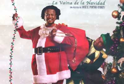 santi clo la vaina de la navidad