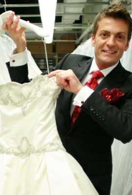 Vestido de novia canada programa