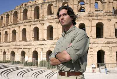 As Expedições de Josh Bernstein