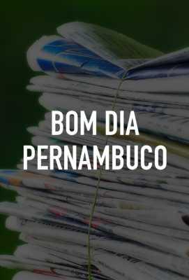 Bom Dia Pernambuco Programação De Tv Mitv