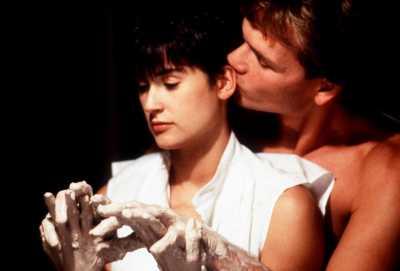 Ghost – Do Outro Lado da Vida (1990)