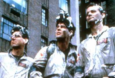 Os Caça-Fantasmas (1984)
