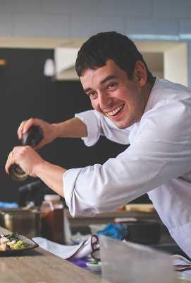 Los magos de la cocina | Programación de TV en Chile | mi tv