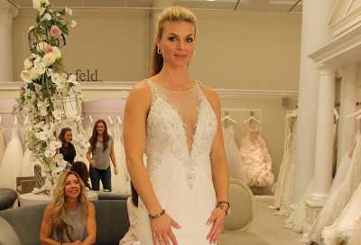 Vestido de novia chile capitulo 1