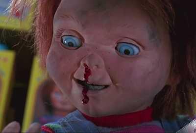 Chucky El Muñeco Diabólico 2 Película Programación De Tv En Colombia Mi Tv