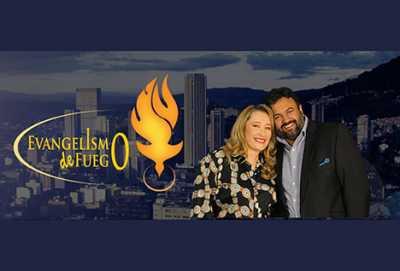 Evangelismo de fuego