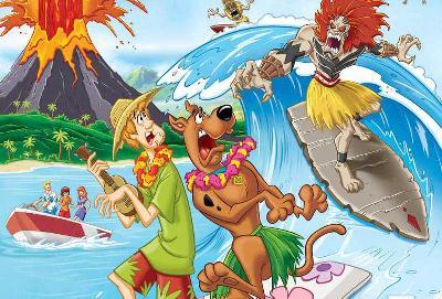 ¡Hola, Scooby-Doo!