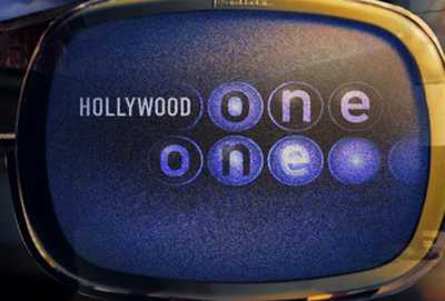 Hollywood One on One