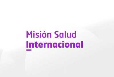 Mision salud internacional