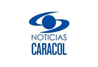 Noticias Caracol 12:30 p.m.