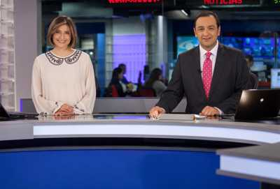 Noticias 5:30 A.M. Caracol